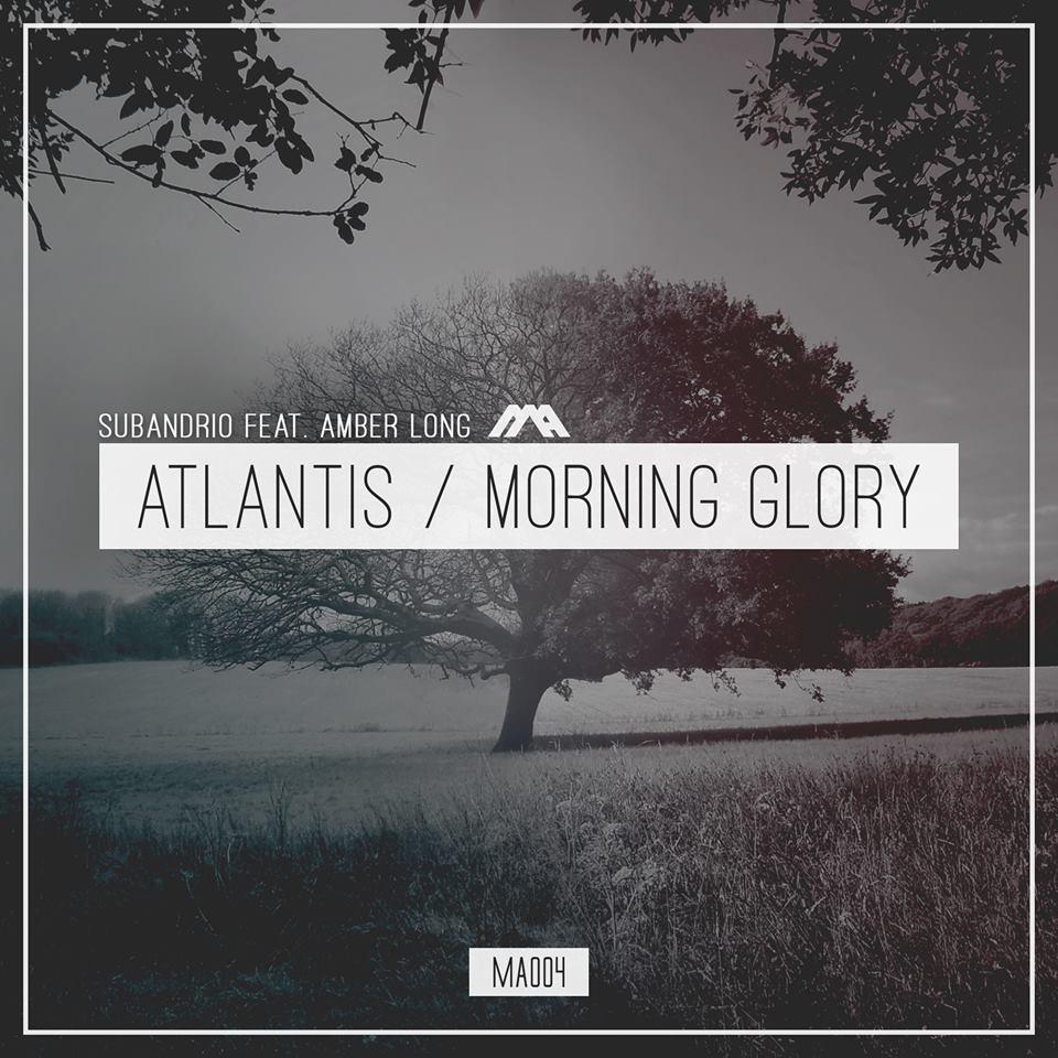 ... ft. Amber Long – Atlantis / Morning Glory EP – Amber Long